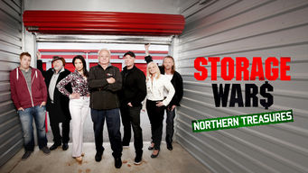 Storage Wars: Northern Treasures: Season 2
